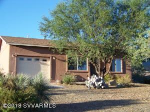 3570 E Broken Arrow Rd, Rimrock, AZ 86335