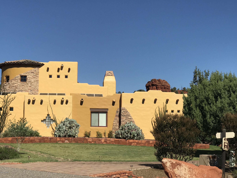 85 Via Del Viento Sedona, AZ 86351