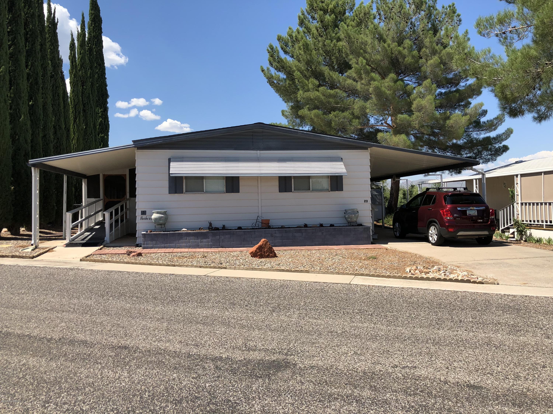 325 Az-89A #23 Cottonwood, AZ 86326