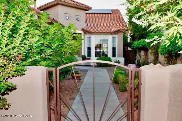 920 S Golf View Drive Cornville, AZ 86325