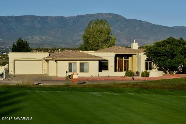 984 S Alta Mesa Drive Cornville, AZ 86325