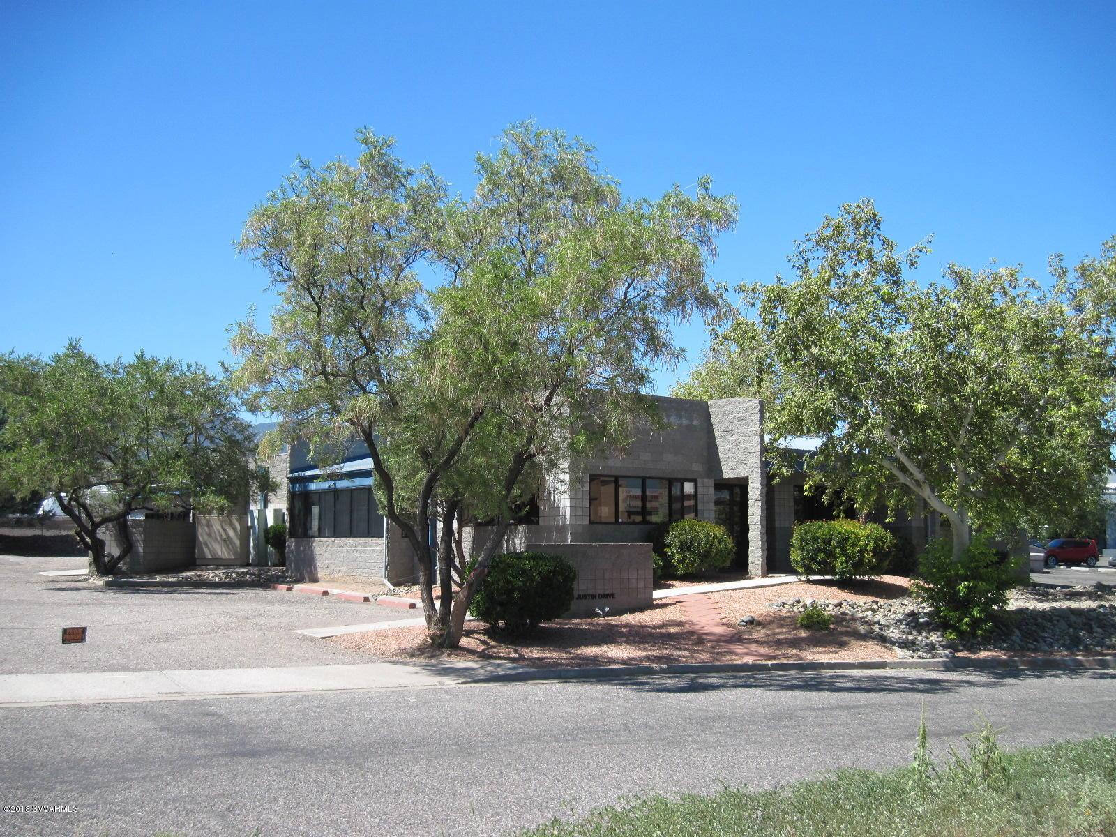 218 Justin Drive Cottonwood, AZ 86326
