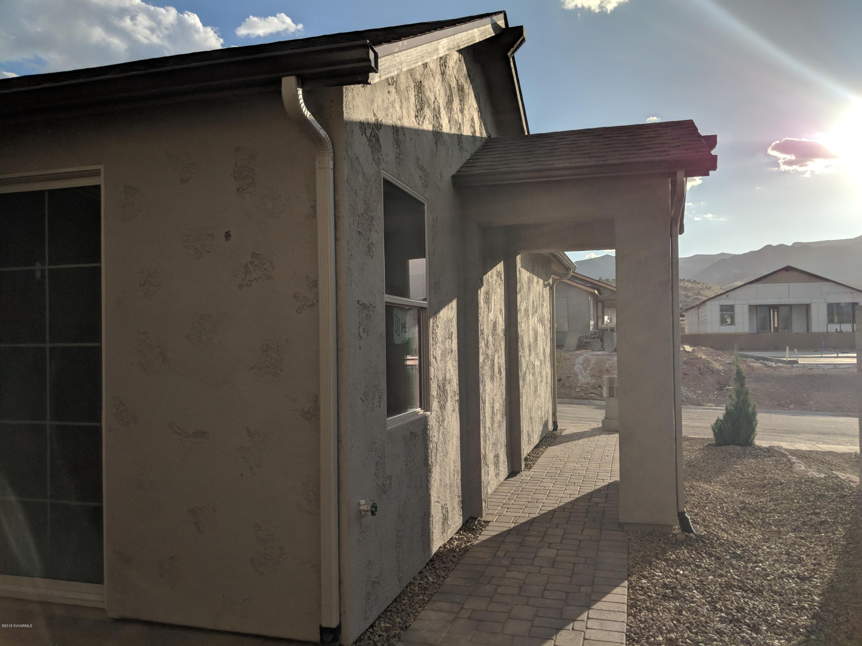 553 Ruffner Lane Clarkdale, AZ 86324
