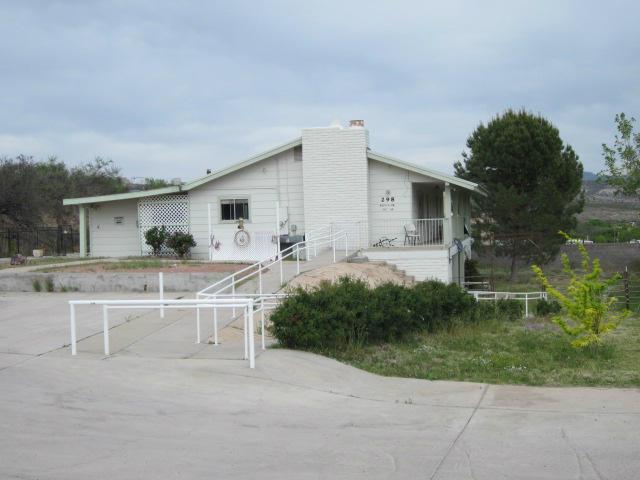298 W General Crook Tr Camp Verde, AZ 86322