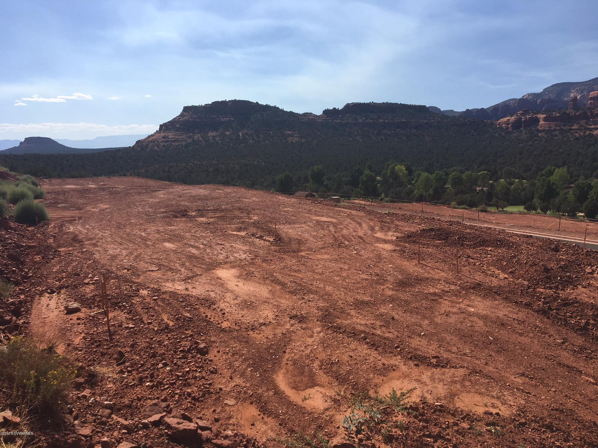 137 Fay Canyon Road #Lot 22/ Sedona, AZ 86336