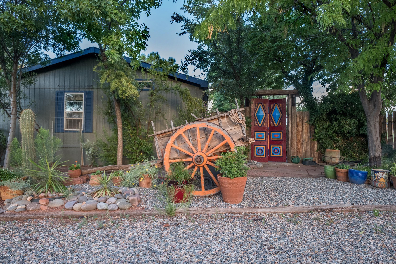 360 Elmerville Rd Sedona, AZ 86336