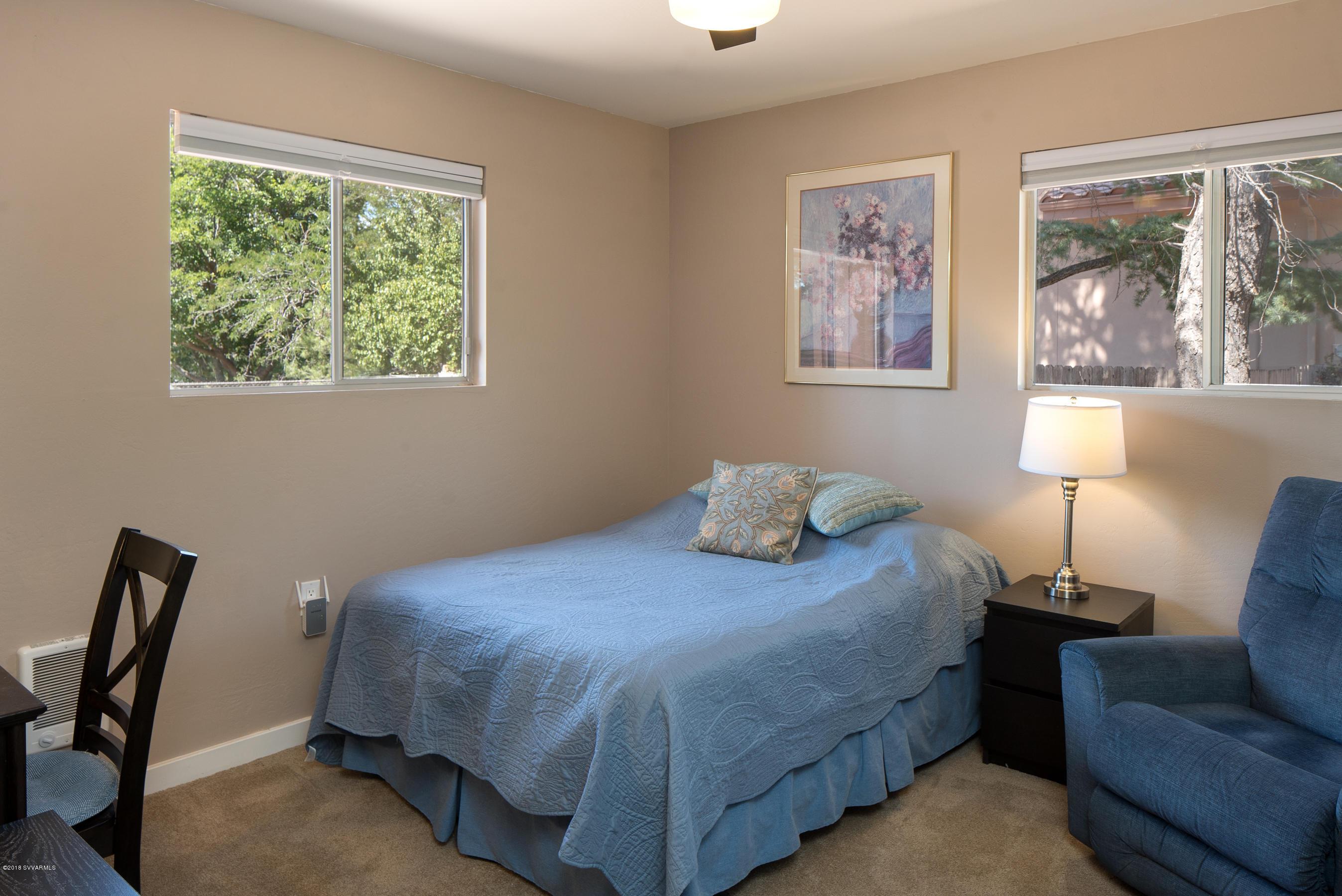 195 Sage Drive Sedona, AZ 86336