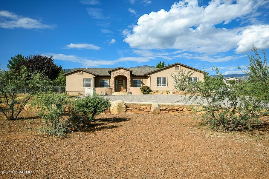 1380 Rainbow Drive Cottonwood, AZ 86326