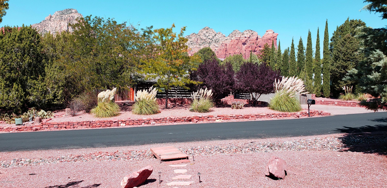 350 Zane Grey Drive Sedona, AZ 86336