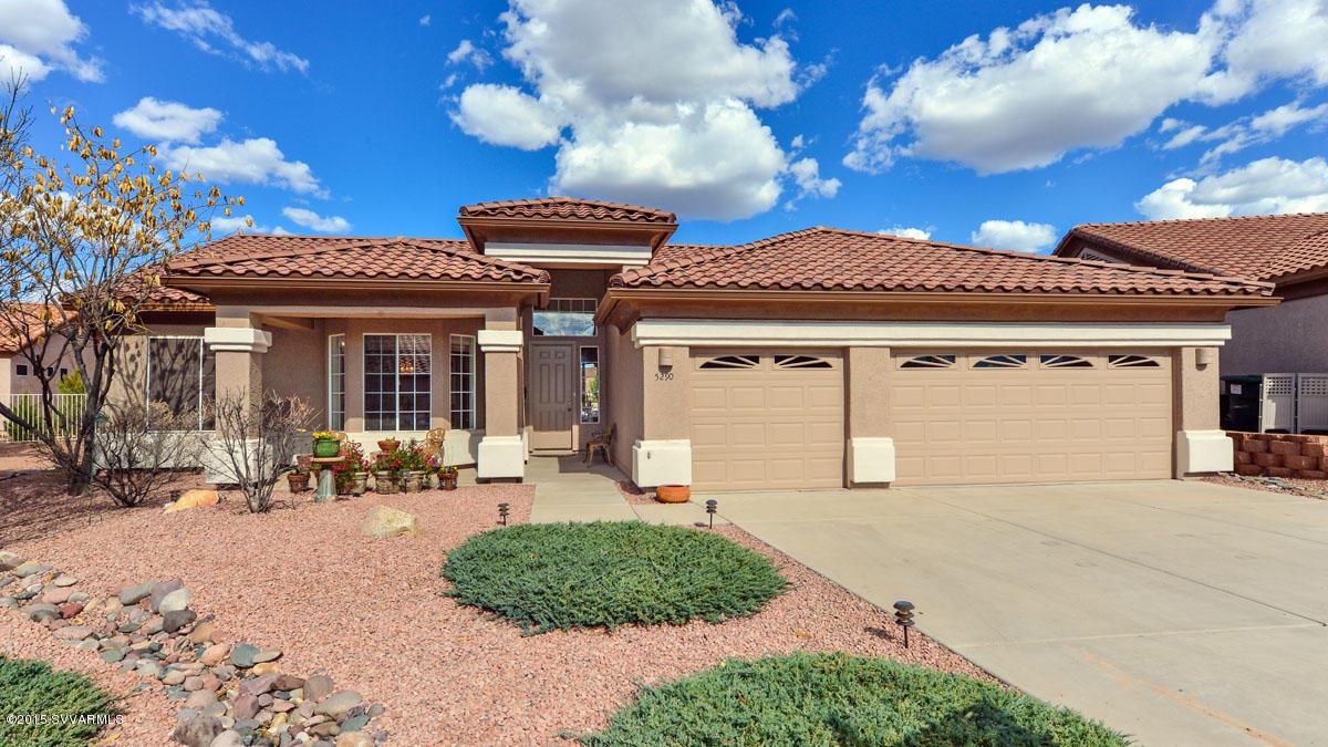 5290 E Moonlight Drive Cornville, AZ 86325