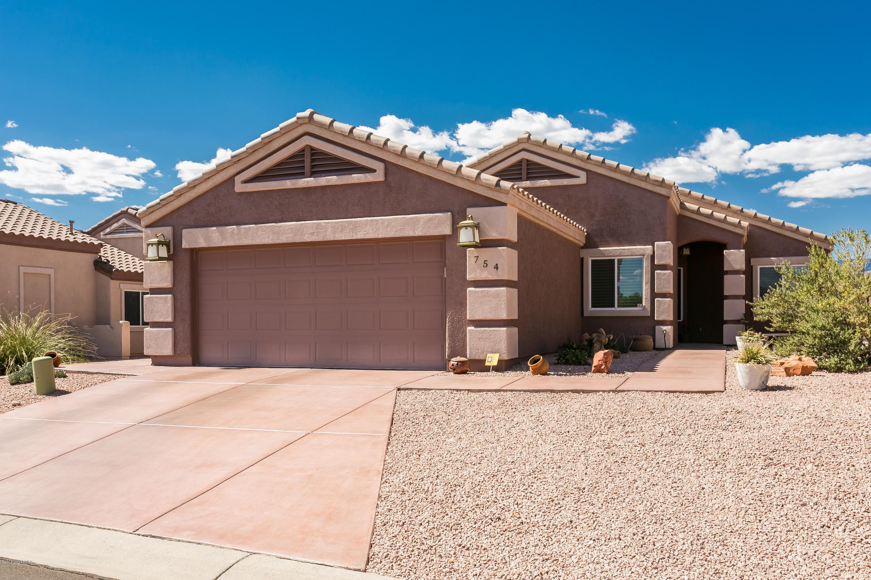 754 S Rainbow Ridge Drive Cornville, AZ 86325