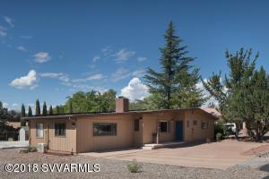 195 Sage Drive, Sedona, AZ 86336