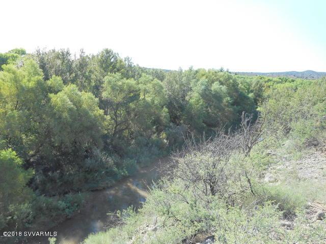 4370 N Eagle Circle Rimrock, AZ 86335