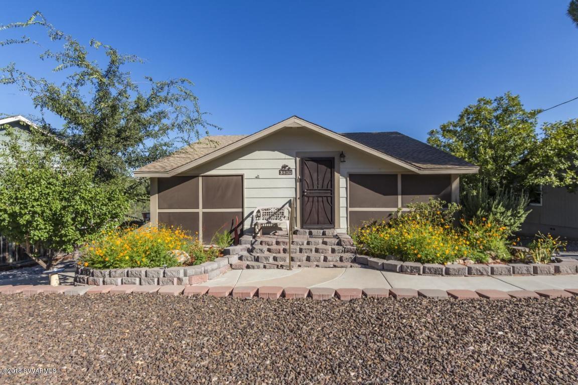 3800 E Montezuma Ave Rimrock, AZ 86335