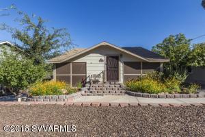 3800 E Montezuma Ave, Rimrock, AZ 86335