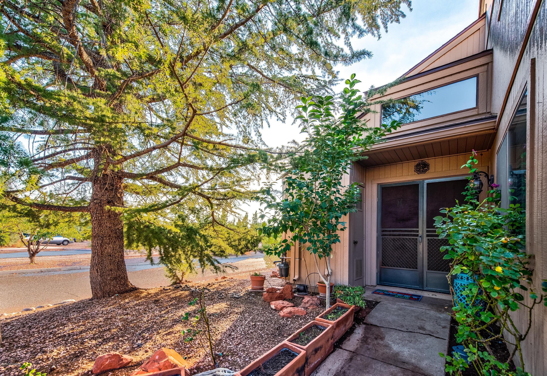 1340 Vista Montana Rd #33 Sedona, AZ 86336