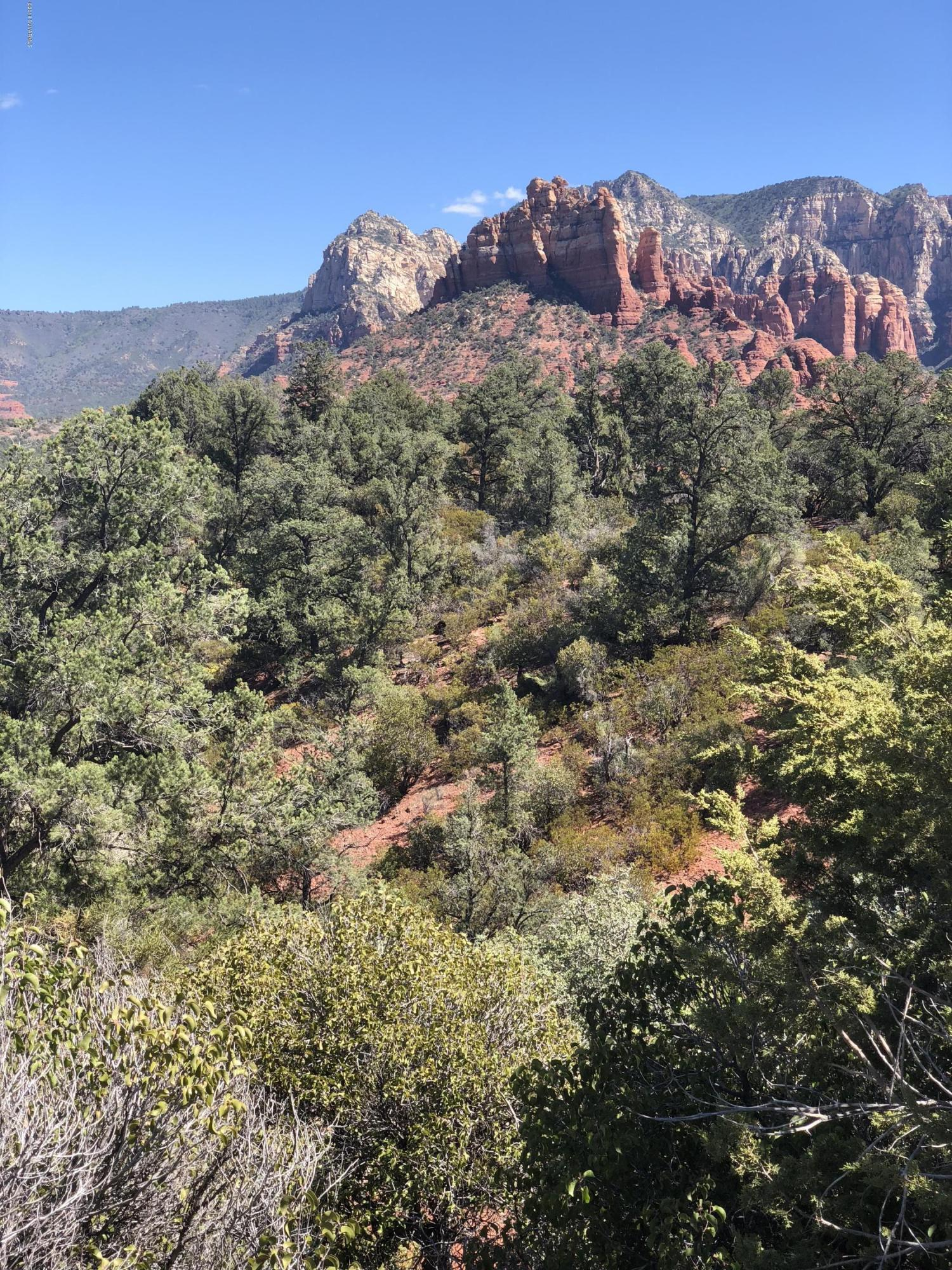 251 Brewer Sky Ridge Estates(19 Lots) Sedona, AZ 86336