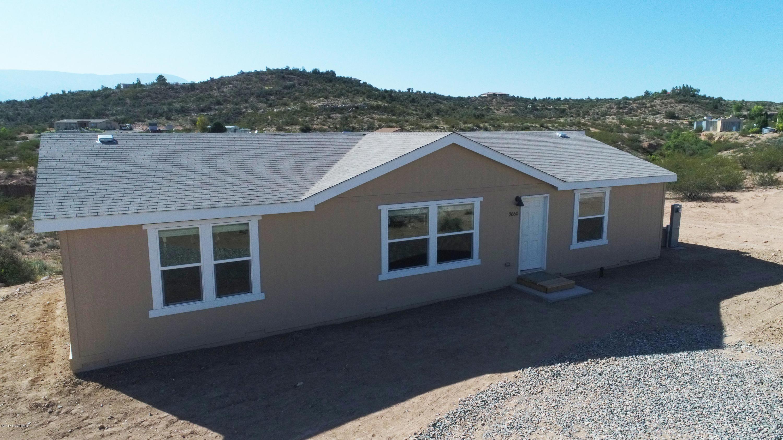 2660 S Greasewood Lane Cornville, AZ 86325