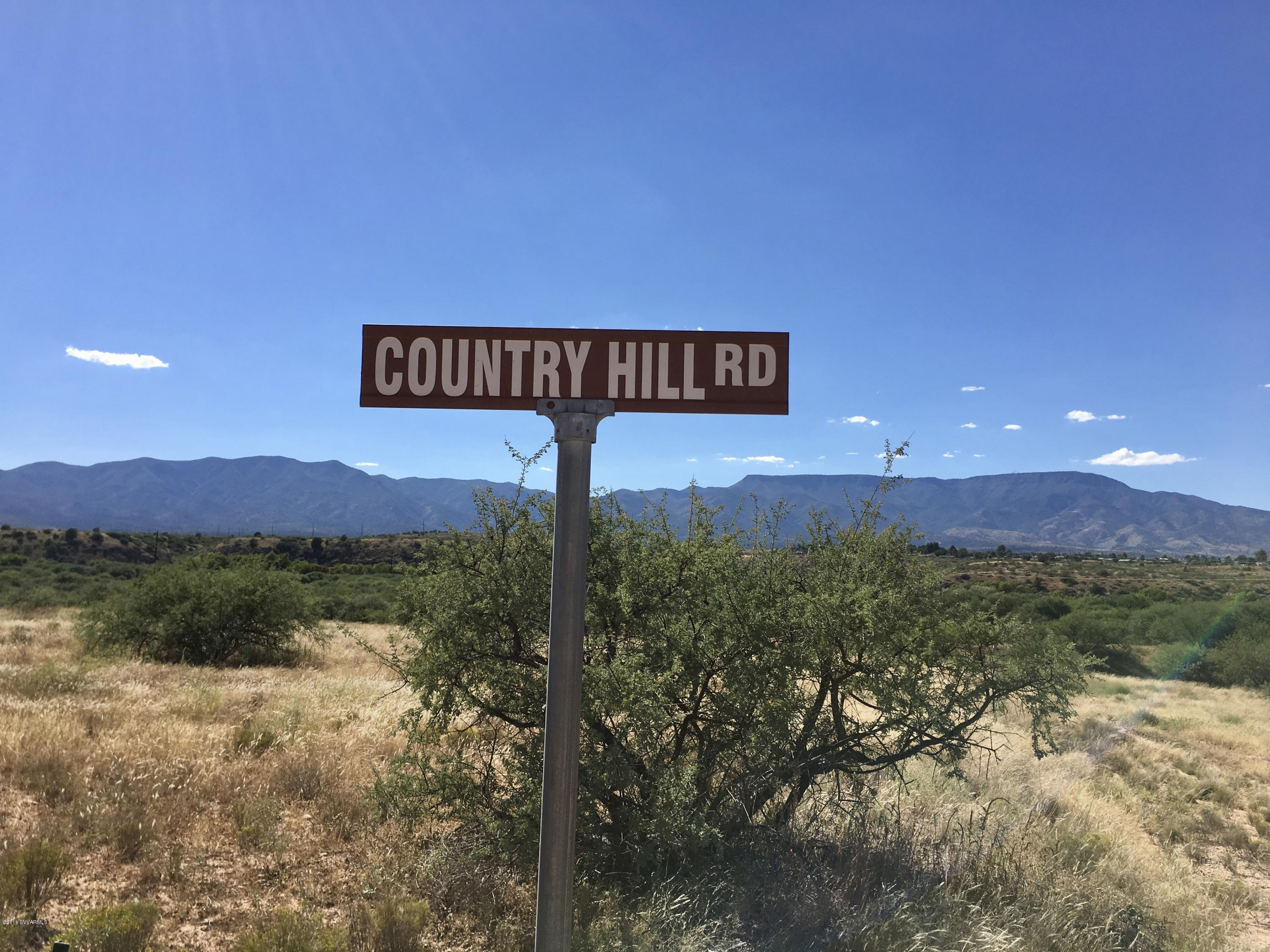 S Country Hill Cornville, AZ 86325