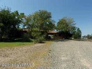 6055 N Bice Rd, Rimrock, AZ 86335