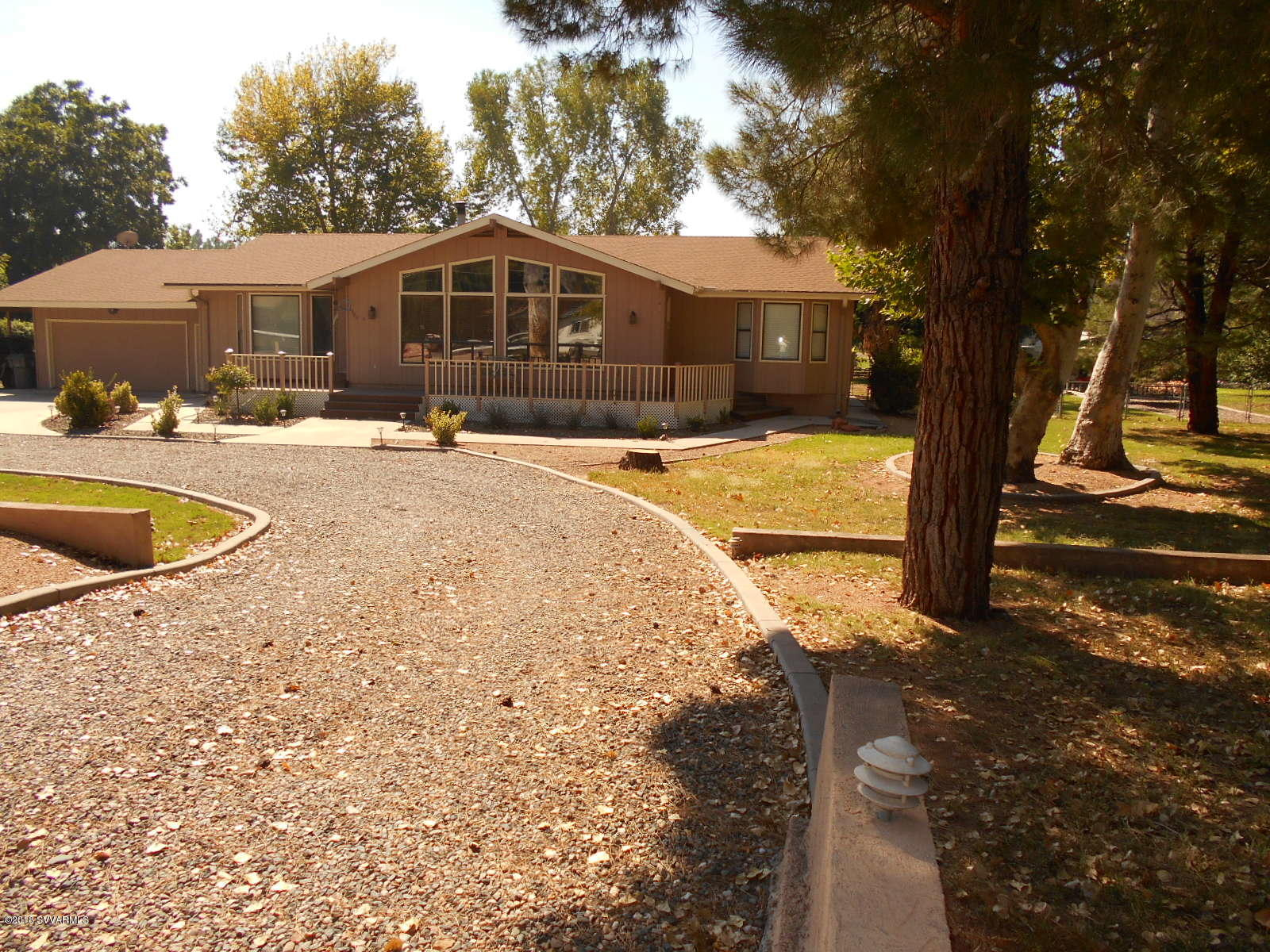 2285 E Franquero Lane Cottonwood, AZ 86326