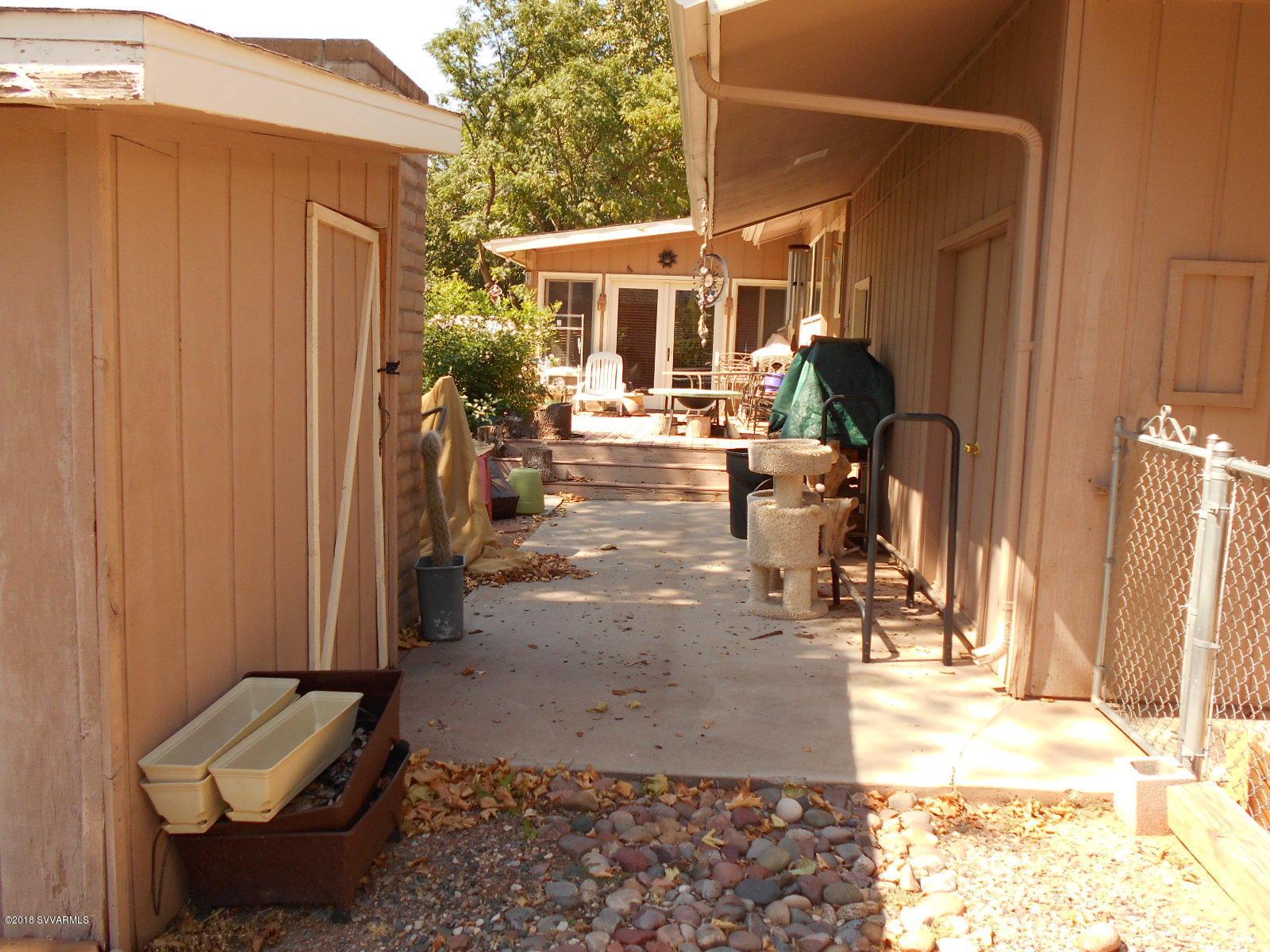 2285 E Franquero Lane Cottonwood, AZ 86326
