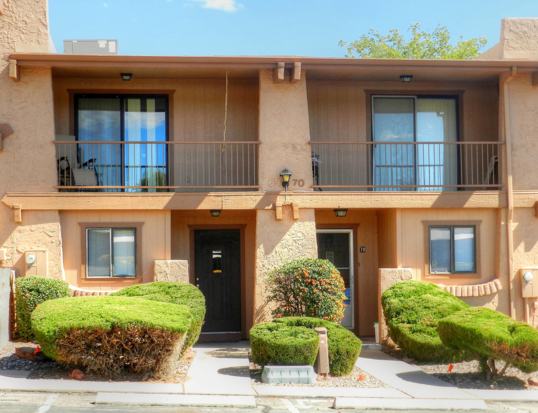 130 Castle Rock Rd #69 Sedona, AZ 86351