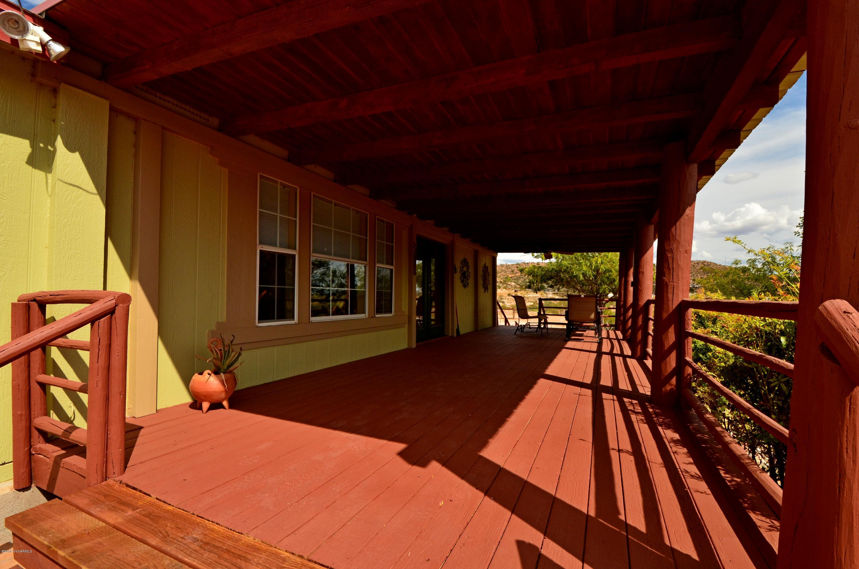 2700 S Chaparral Drive Cornville, AZ 86325
