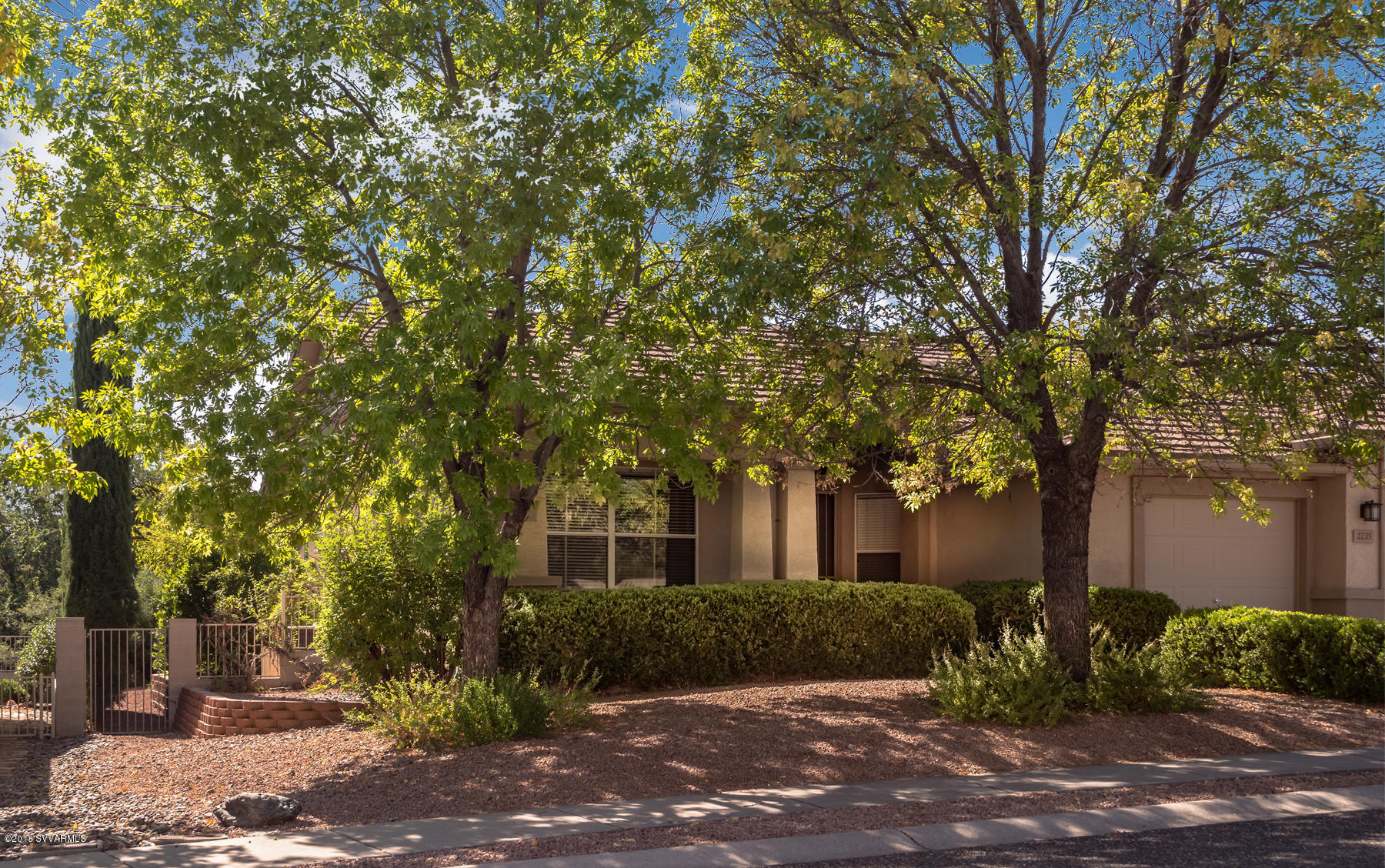 2235 W Running Iron Lane Cottonwood, AZ 86326