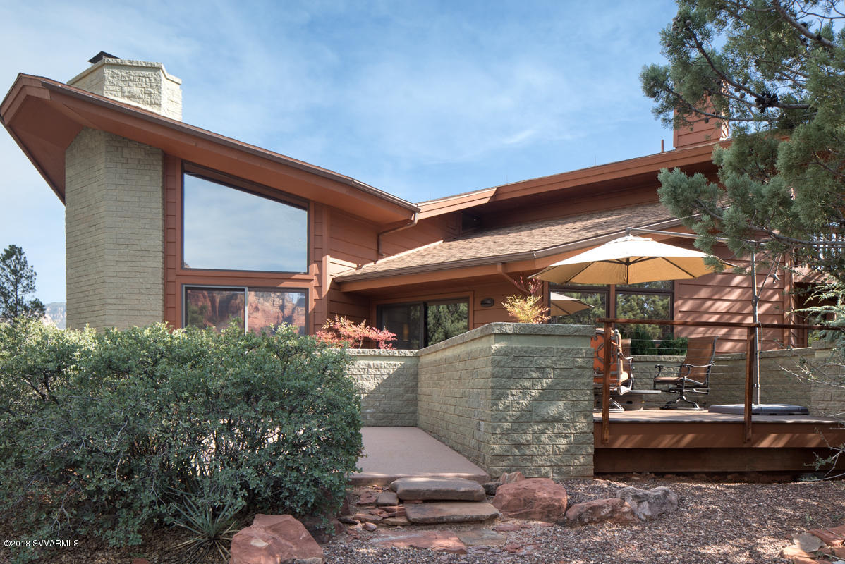 84 Painted Cliffs Drive Sedona, AZ 86336