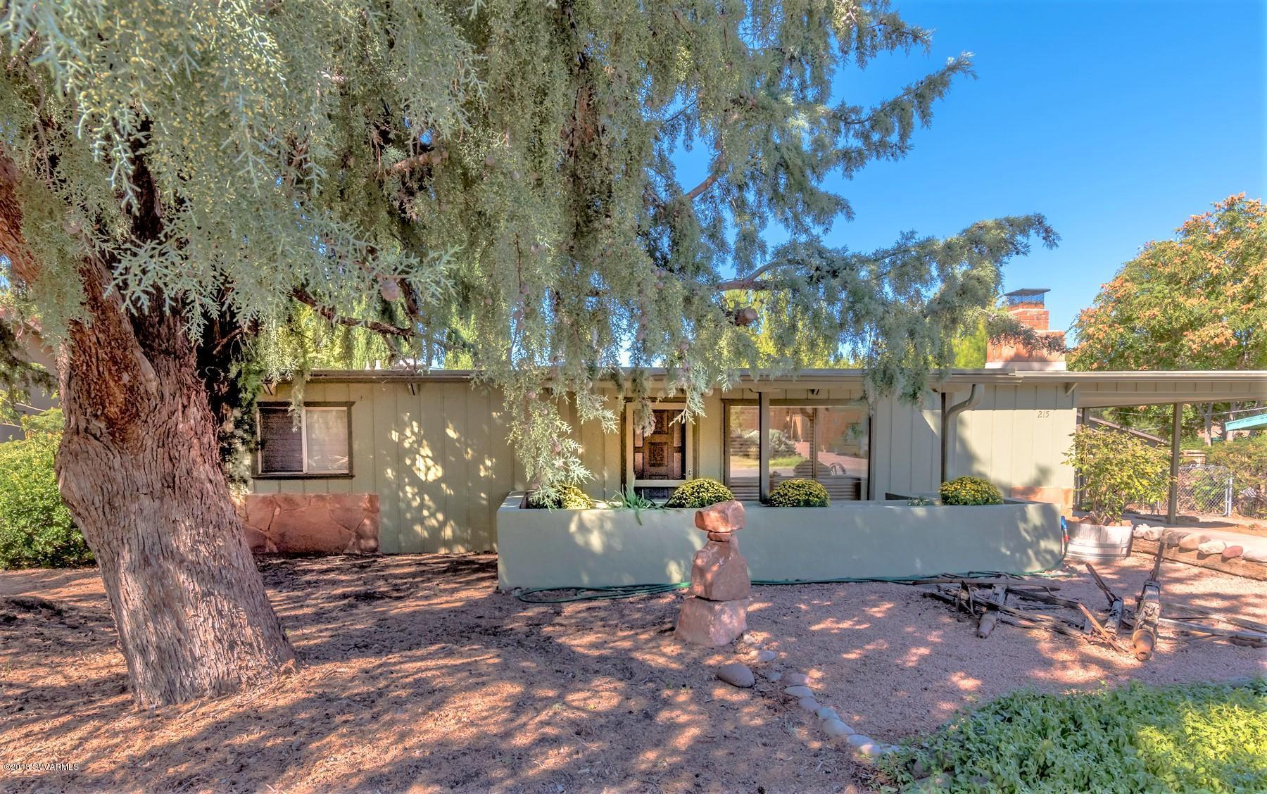 215 Inspirational Drive Sedona, AZ 86336