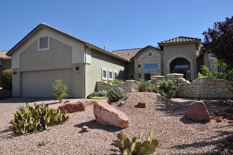 6115 E Sunset Point Drive Cornville, AZ 86325