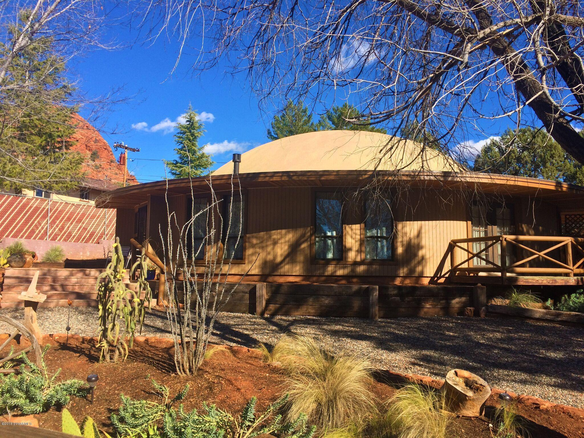 170 Little Elf Drive Sedona, AZ 86336