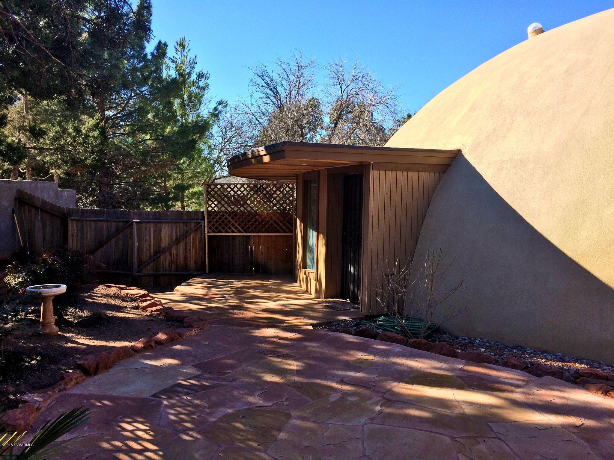 170 Little Elf Drive Sedona, AZ 86336