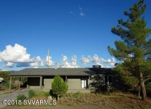 4355 N Pine Drive, Rimrock, AZ 86335