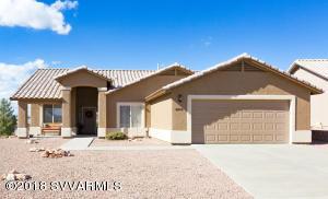 6210 Quiet Canyon Court, Cornville, AZ 86325