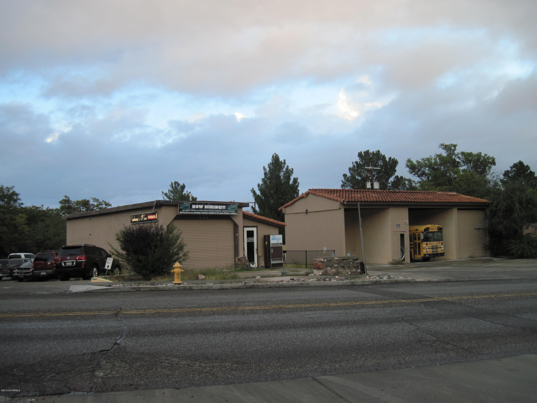 775 N Main St Cottonwood, AZ 86326