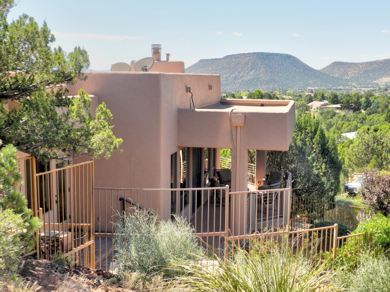 145 Concho Circle Sedona, AZ 86351