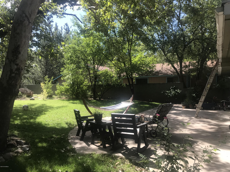 1100 Trails End Drive Sedona, AZ 86336
