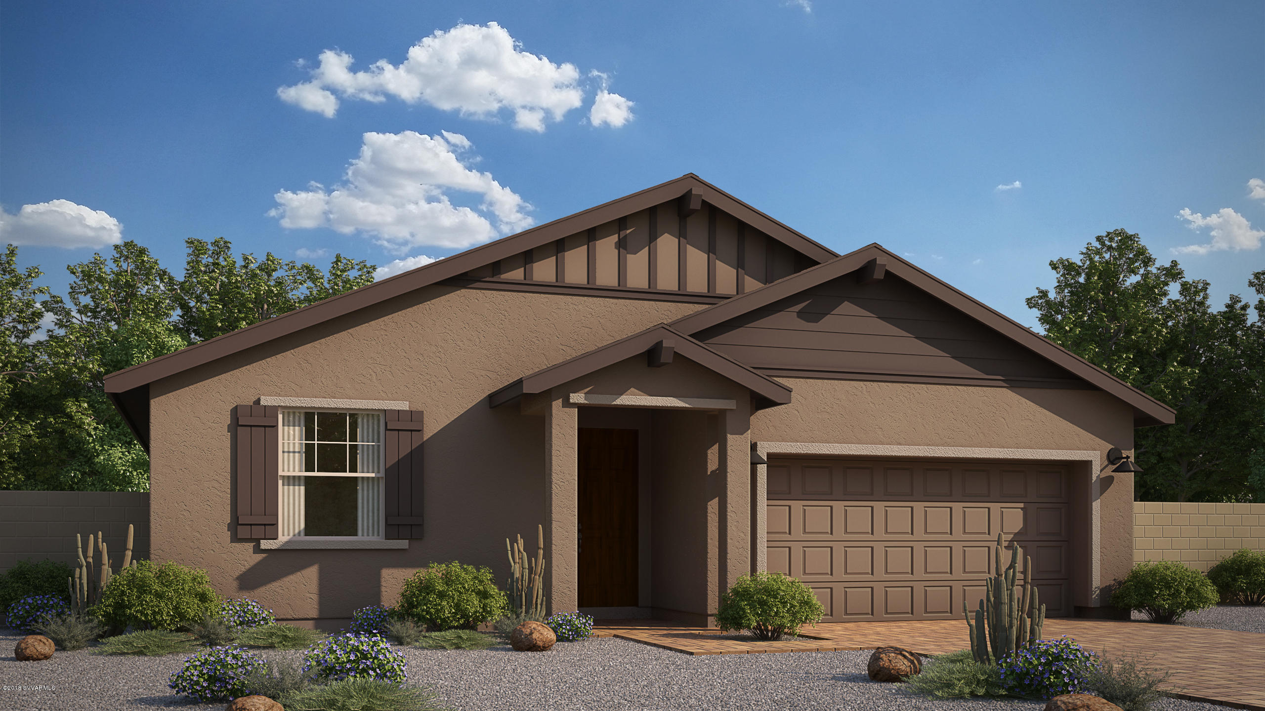 500 Hudgens Lane Clarkdale, AZ 86324