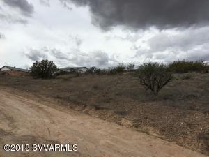 4690 E Caren Way, Rimrock, AZ 86335
