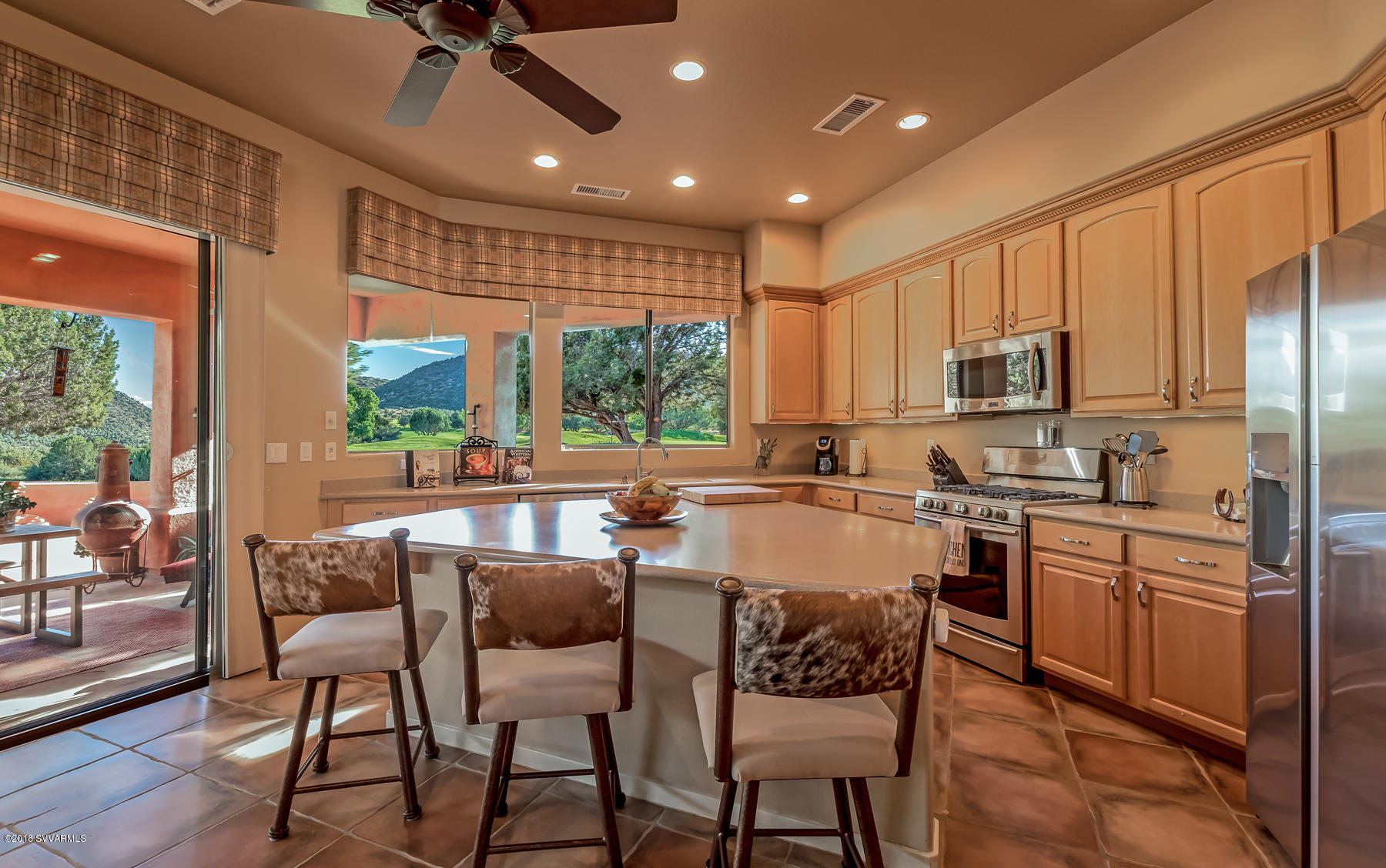 1240 Crown Ridge Rd Sedona, AZ 86351
