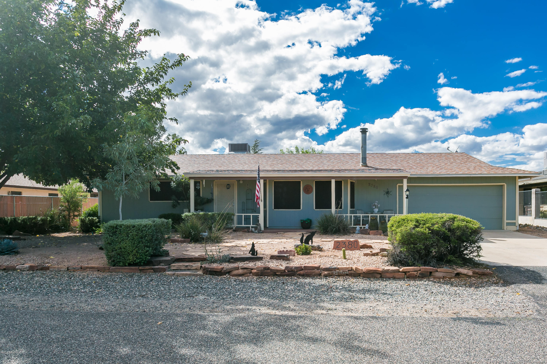 2380 Rio Verde Drive Cottonwood, AZ 86326