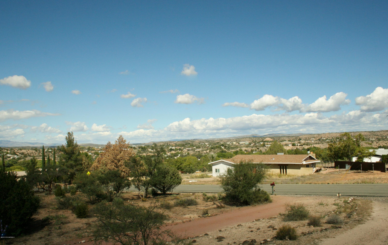 4415 E Navajo Lane Rimrock, AZ 86335