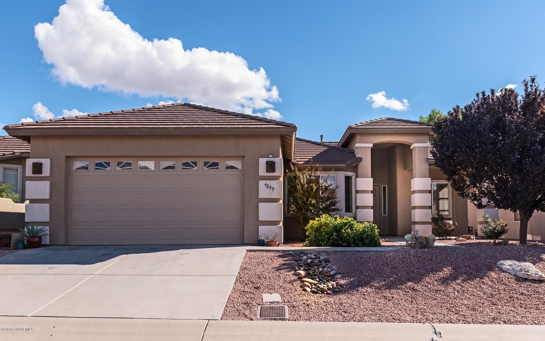 4895 E Somerset Drive Cornville, AZ 86325