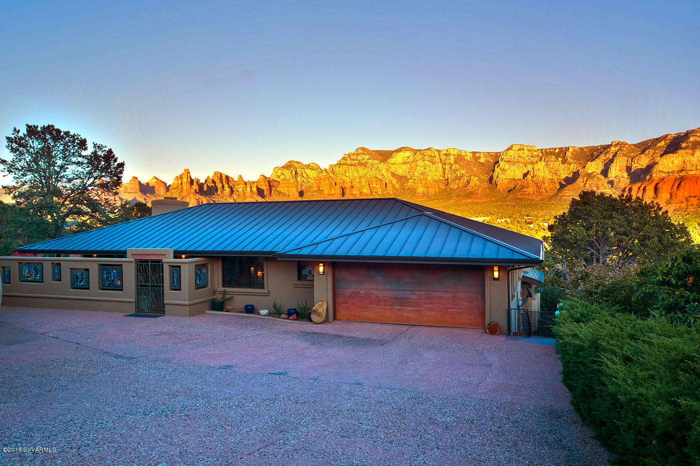 520 Oak Creek Cliffs Drive Sedona, AZ 86336