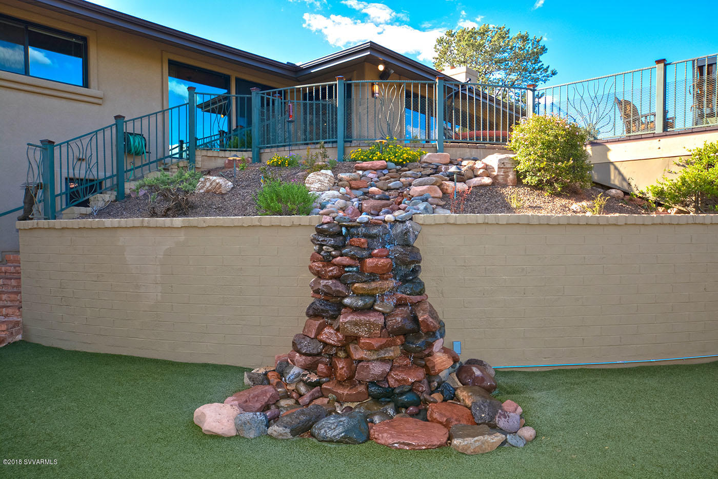 520 Oak Creek Cliffs Drive Sedona, AZ 86336