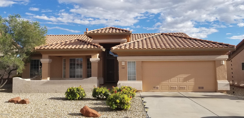 5385 Whisper Ridge Cornville, AZ 86325