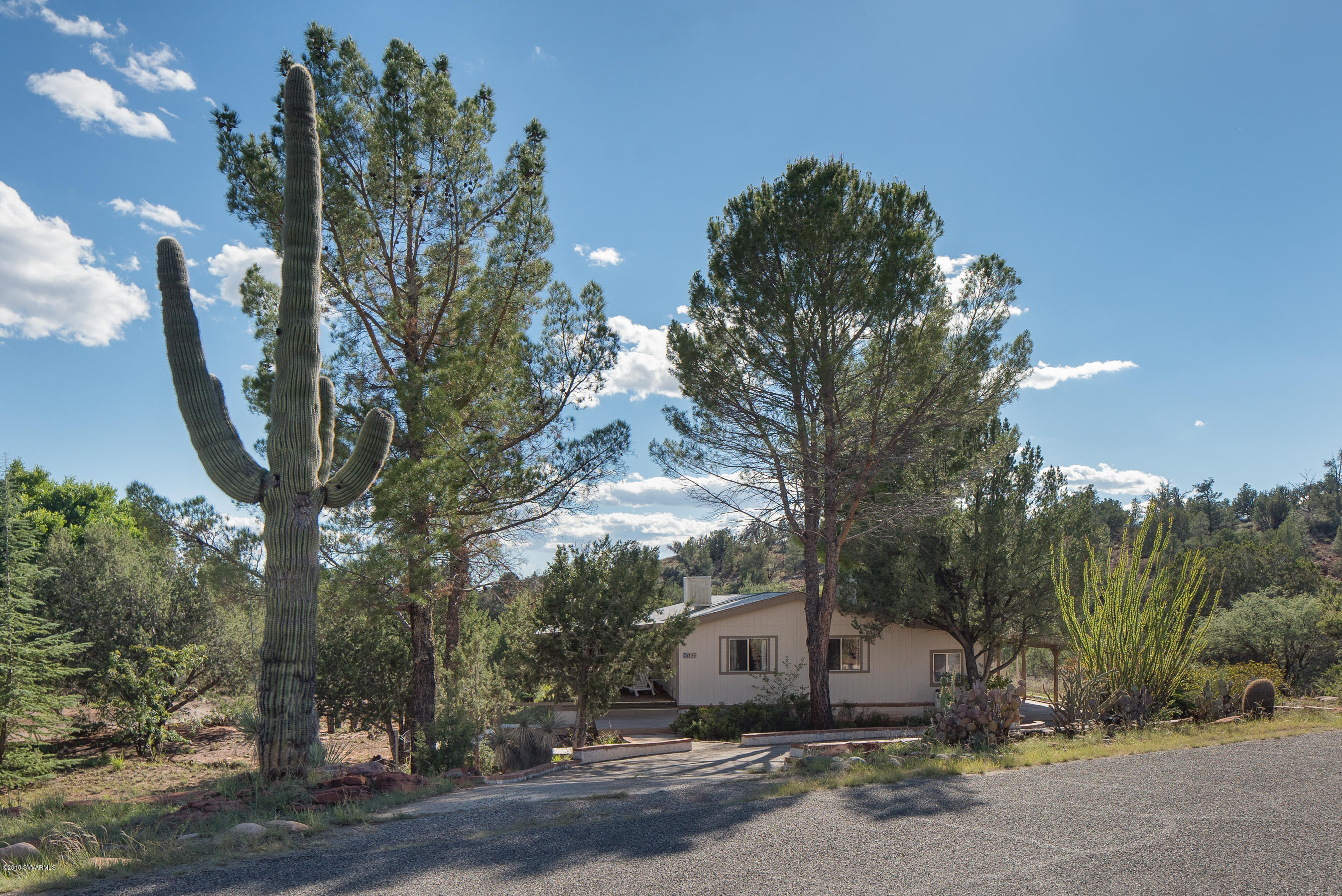 135 Yellow Sky Way Sedona, AZ 86336