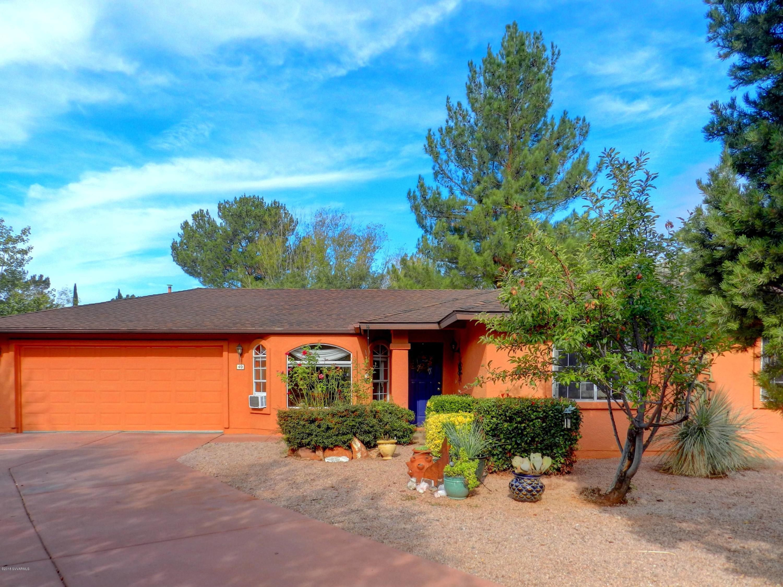 40 Spur Court Sedona, AZ 86351